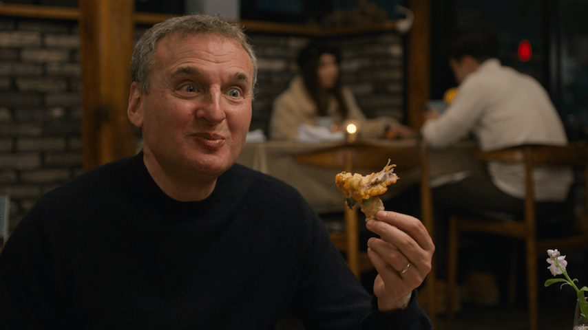 Tonight on Quaran-Torials: Phil Rosenthal Teaches Us How To Order In Like A Pro