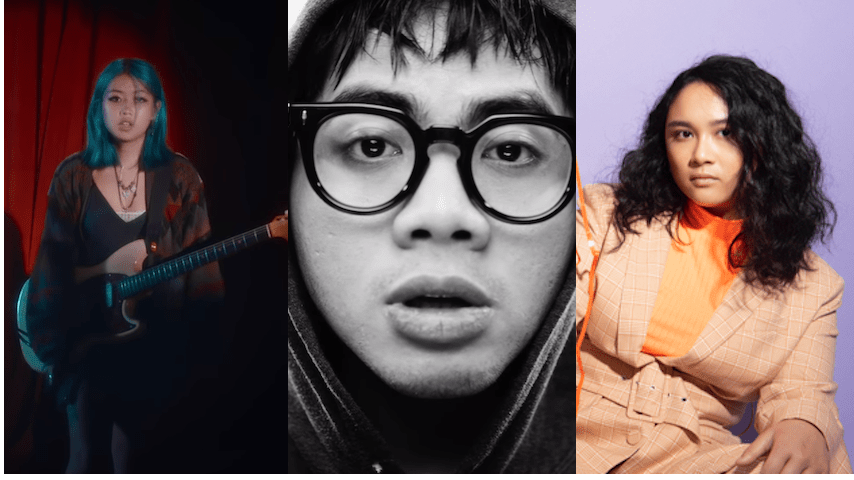 "No Rome Brings Jay Som and beabadoobee Together on New Song ""Hurry Home"""