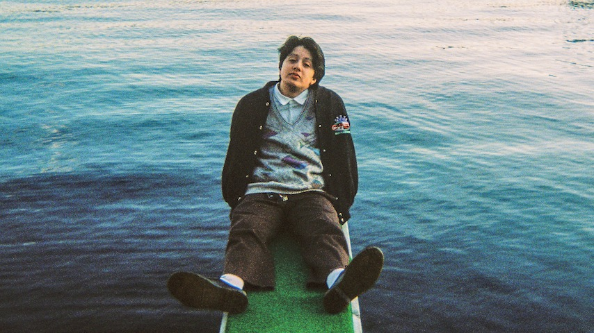 "Boy Pablo Announces Debut Album, Shares New Single ""hey girl"""