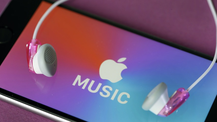 Apple Music Replaces Browse Feature With Playlist Featuring Only Black Artists