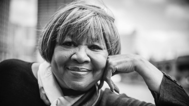 "Hear Mavis Staples Perform ""You Will Be Moved"" Live in 1994"