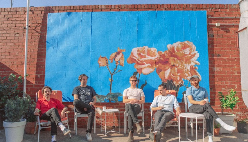 "Rolling Blackouts Coastal Fever Share New Single ""Cameo"": Listen"