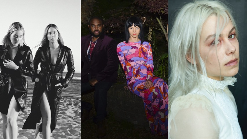 The 10 Albums We're Most Excited About in June