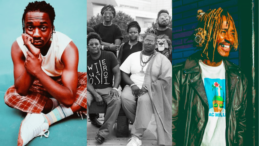 13 Albums By Black Artists That You Should Buy on Bandcamp Today