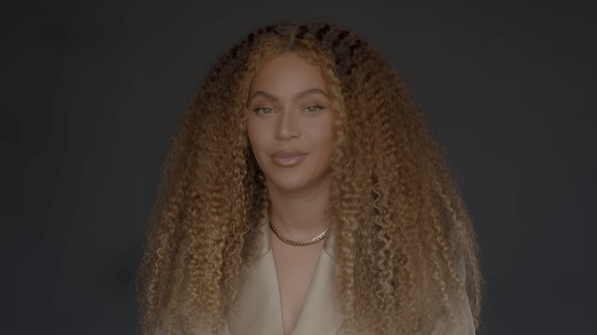 Beyoncé Delivers Commencement Speech Touching on Protests and Music Industry Sexism