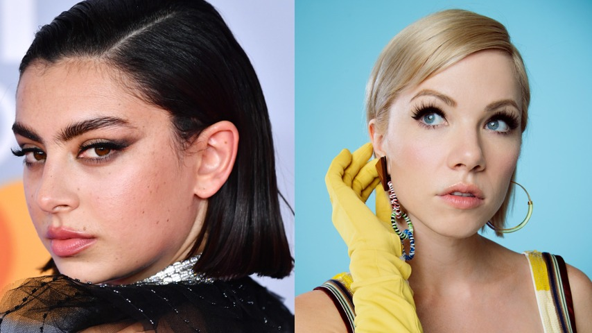 Charli XCX and Carly Rae Jepsen Tell Two Sides of the Same Story