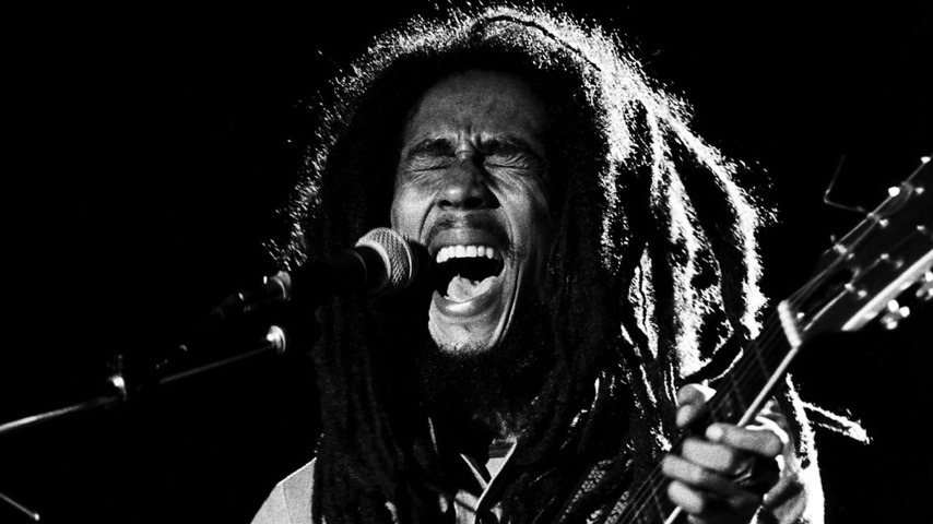 "Hear Bob Marley Perform ""No Woman, No Cry"" on This Day in 1978"