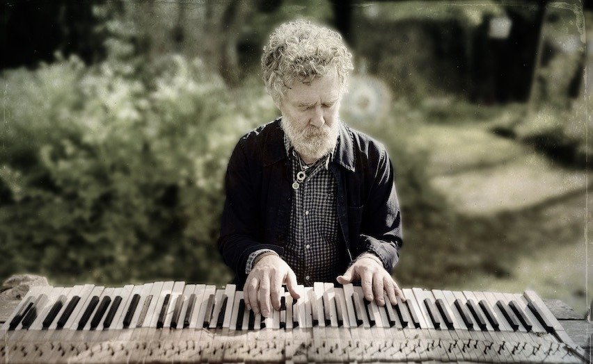 "Glen Hansard Shares New Video for ""Good Life of Song:"" Watch"