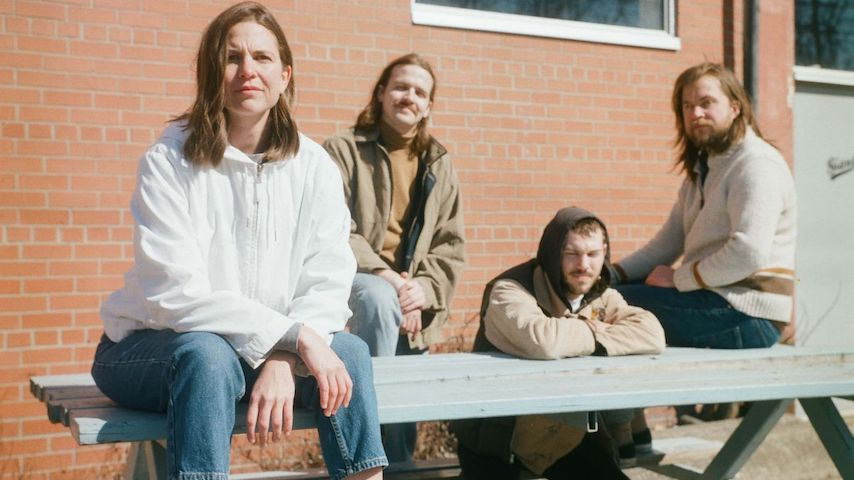"""Little Kid Release Peaceful New Single """"All Night (Golden Ring)"""""""