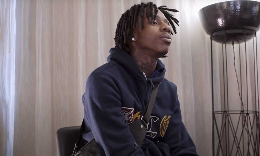Polo G on Montreality: 2Pac, Love, Tattoos, his childhood & more