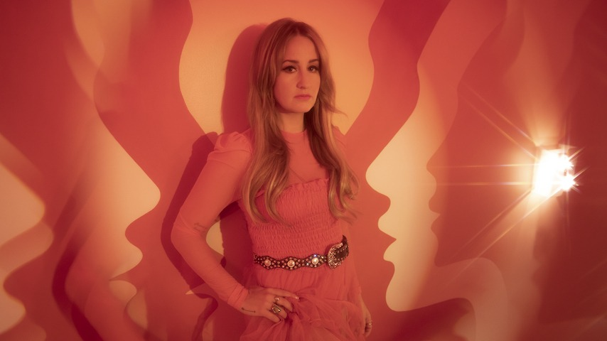 "Margo Price Shares New Single ""Letting Me Down"" and Delays Album Release"