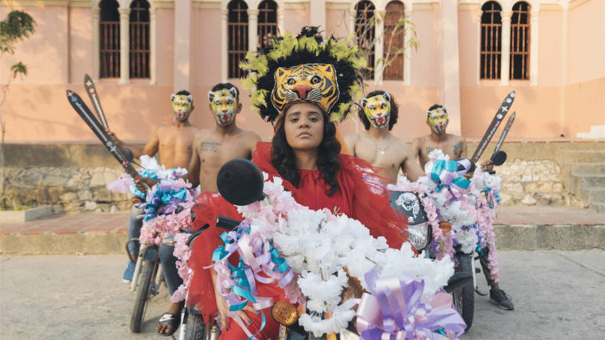 "Lido Pimienta Shares New Remix of Miss Colombia Single ""Te Quería"""