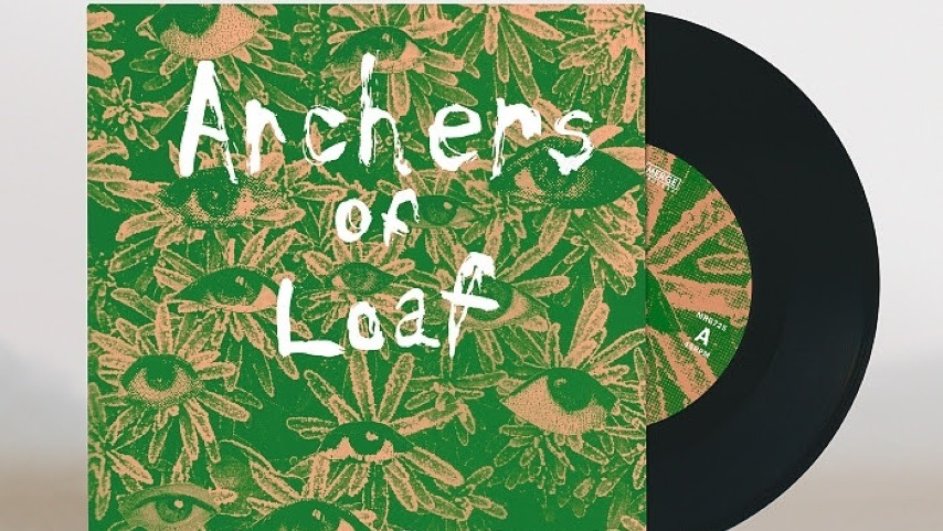 Archers of Loaf Release New Song, Stream Concert Film for Free