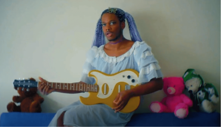 """Shamir Announces New Album and Releases Video For """"On My Own"""""""