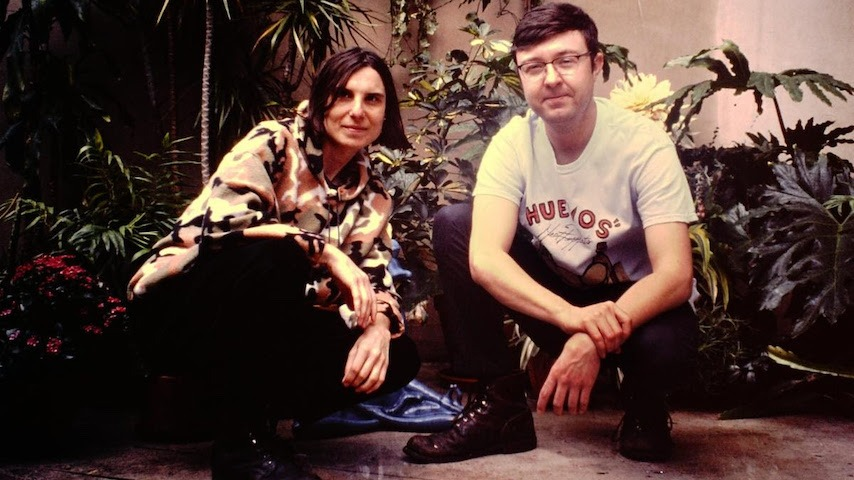 """Listen to Gum Country's New Single """"Talking To My Plants"""""""