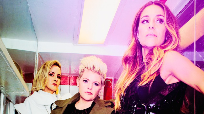 Dixie Chicks Set Release Date For Forthcoming Album Gaslighter