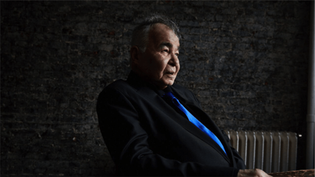 "John Prine Shares His Final Recorded Song ""I Remember Everything"""