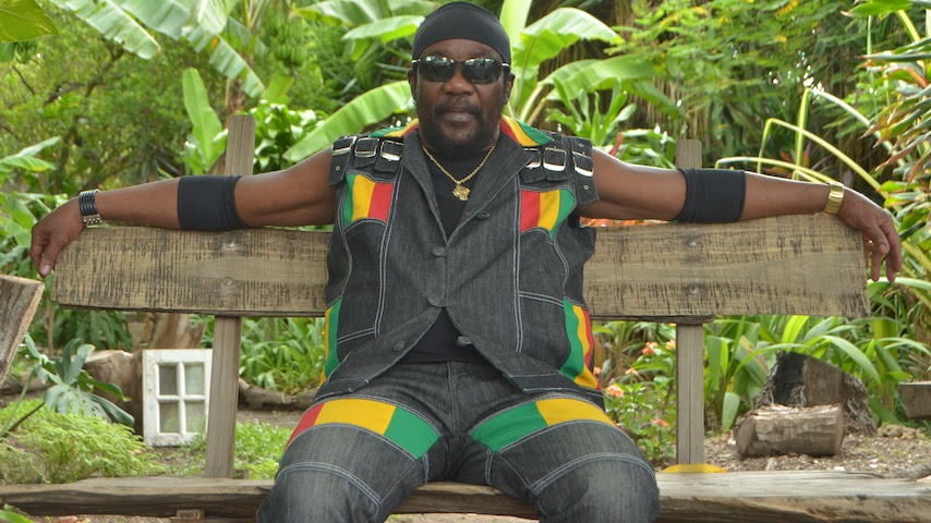 Toots and the Maytals Announce First New Album in a Decade, Release Title Track