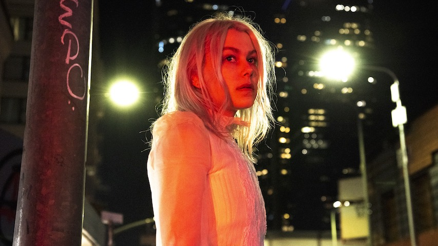 Phoebe Bridgers Drops New Album Punisher Early: Listen
