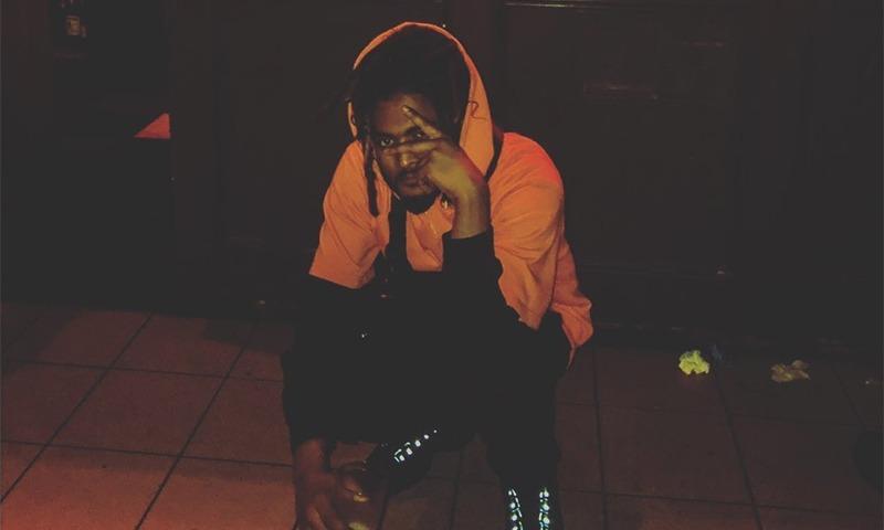 Budding artist DOPEFA$E releases 9-track Death Dealer: 27 Klvb