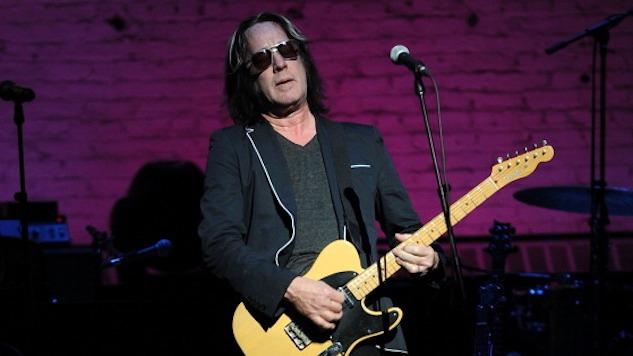 "Happy Birthday, Todd Rundgren! Hear ""Hello It's Me"" Performed Live in 1978"