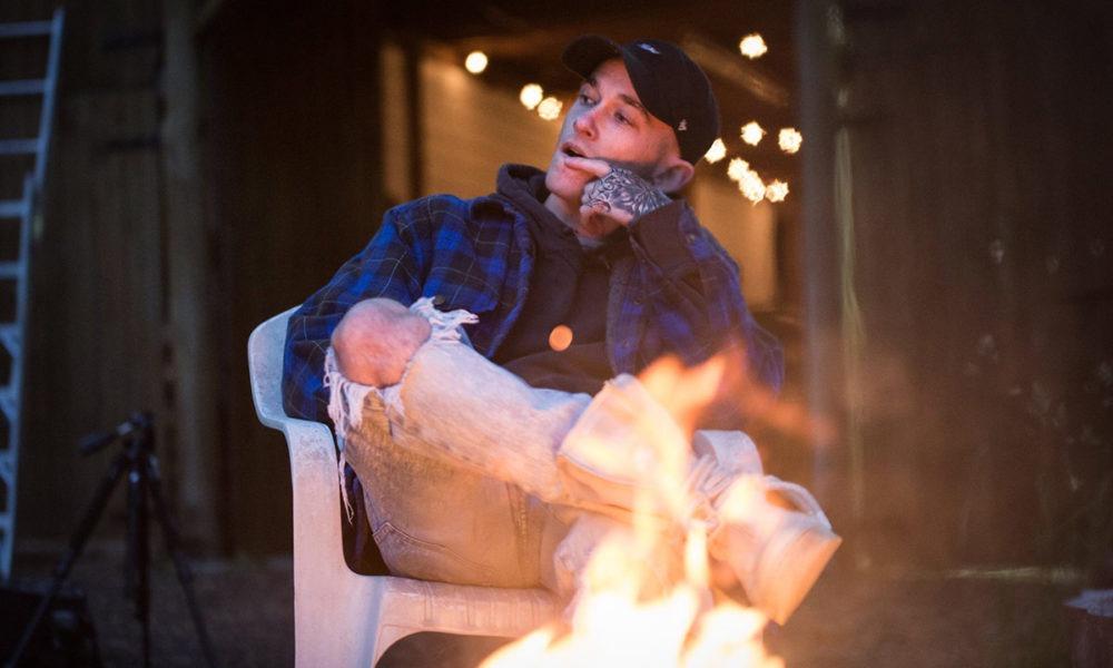 "FLESHXFUR returns with new album Hackles & video for ""Monkeybars"""