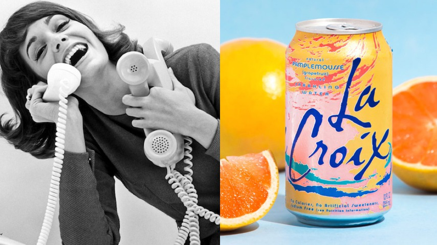 Dear Patsy: The Best La Croix Cocktails You Can Make At Home
