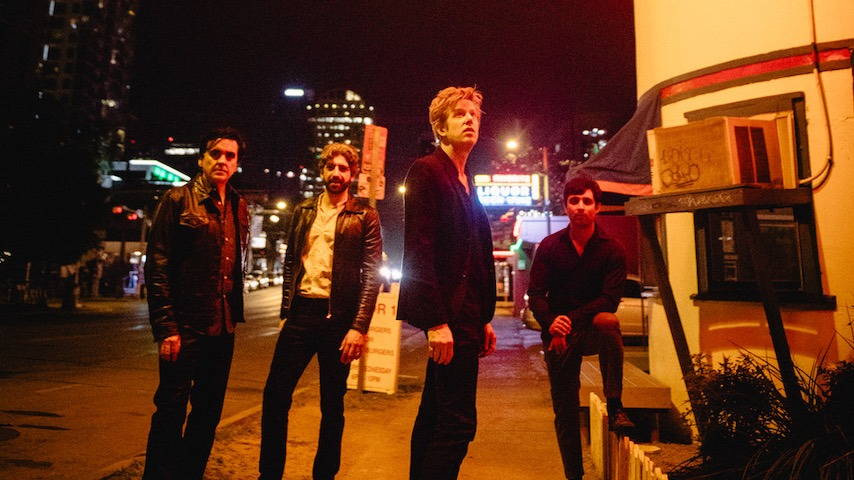 Spoon Announce Reissue Series Slay on Cue