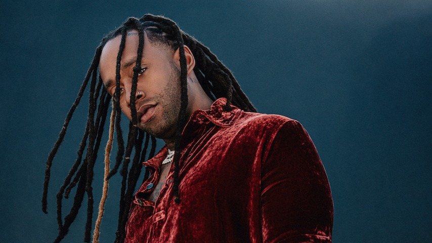 "Ty Dolla $ign Shares New Single ""Ego Death,"" Featuring Kanye West, FKA twigs, Skrillex and serpentwithfeet"