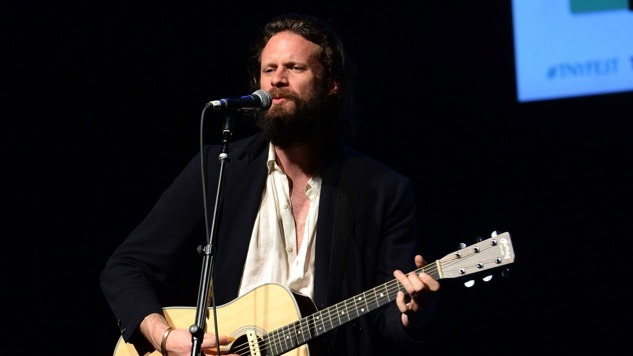 Father John Misty to Release Covers EP Anthem +3 via Bandcamp Tomorrow