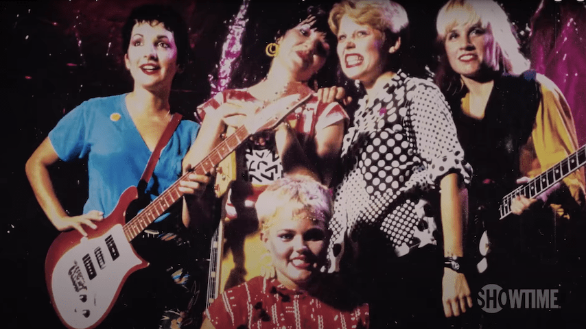 The Go-Go's to Release First New Single in Two Decades, Share Documentary Trailer