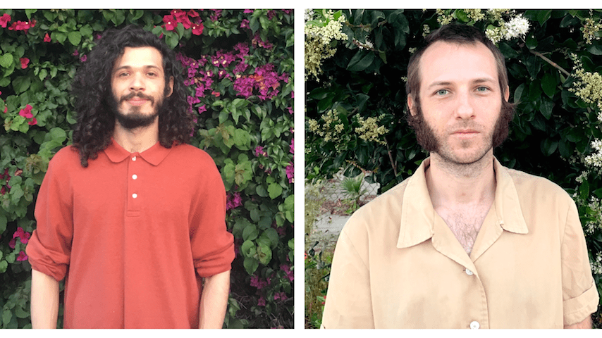 Young Jesus Announce New Album Welcome to Conceptual Beach, Release Lead Single