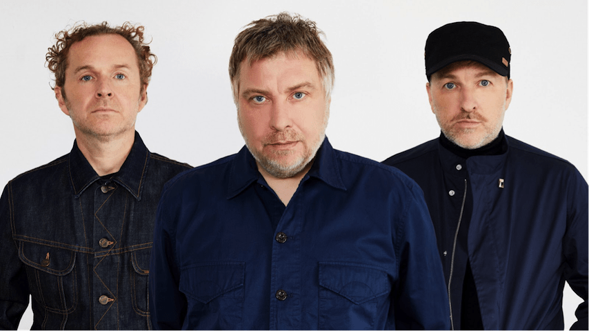 Doves Announce New Album The Universal Want Out in September