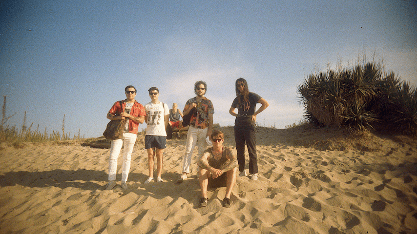 """Oh Sees Announce Protean Threat LP, Share """"Dreary Nonsense"""": Listen"""