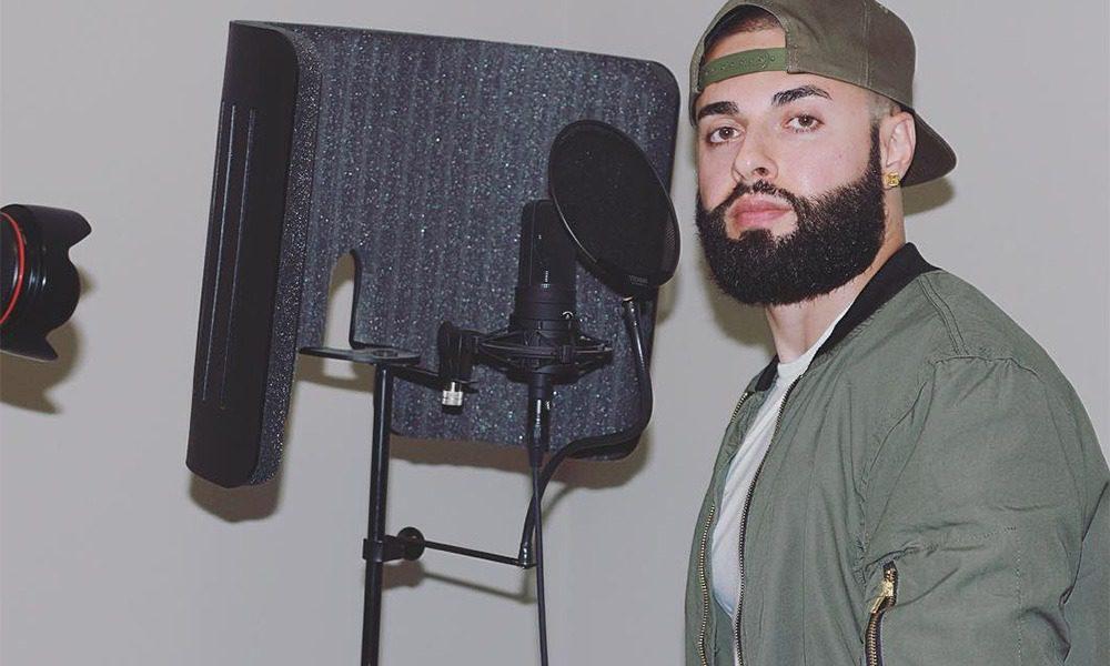 "Black Lives Matter: Dillin Hoox releases new Dansonn-produced ""BLM"""