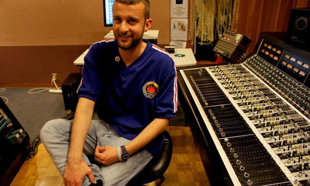 Nine Roses: Canadian artist Filip Filipi releases mixtape hosted by Gucci Mane