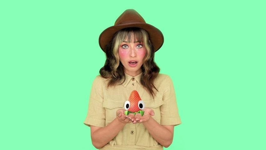 """Why We Love Kero Kero Bonito's """"Bugsnax"""" Song, and More Videogame Anthems"""
