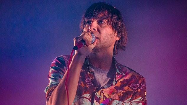 Phoenix Tease New Single Out This Week