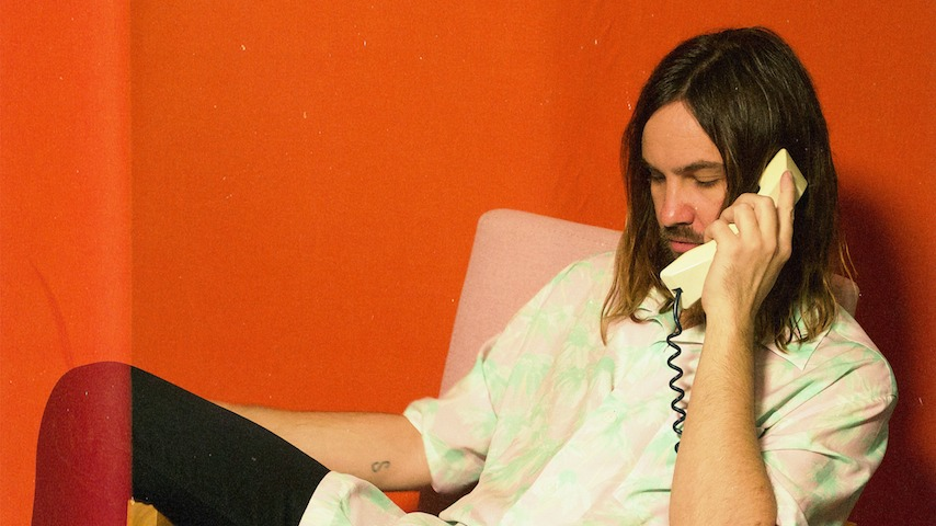 "Tame Impala Shares Four Tet Remix of ""Is It True"""