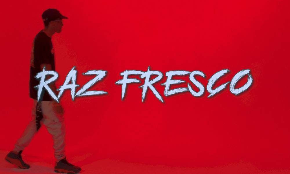 Raz Fresco on The Massacre Series SZN 2 (Ep. 9)