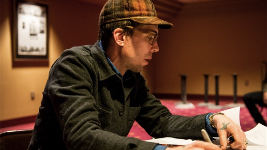 Justin Townes Earle and the Burden of Names