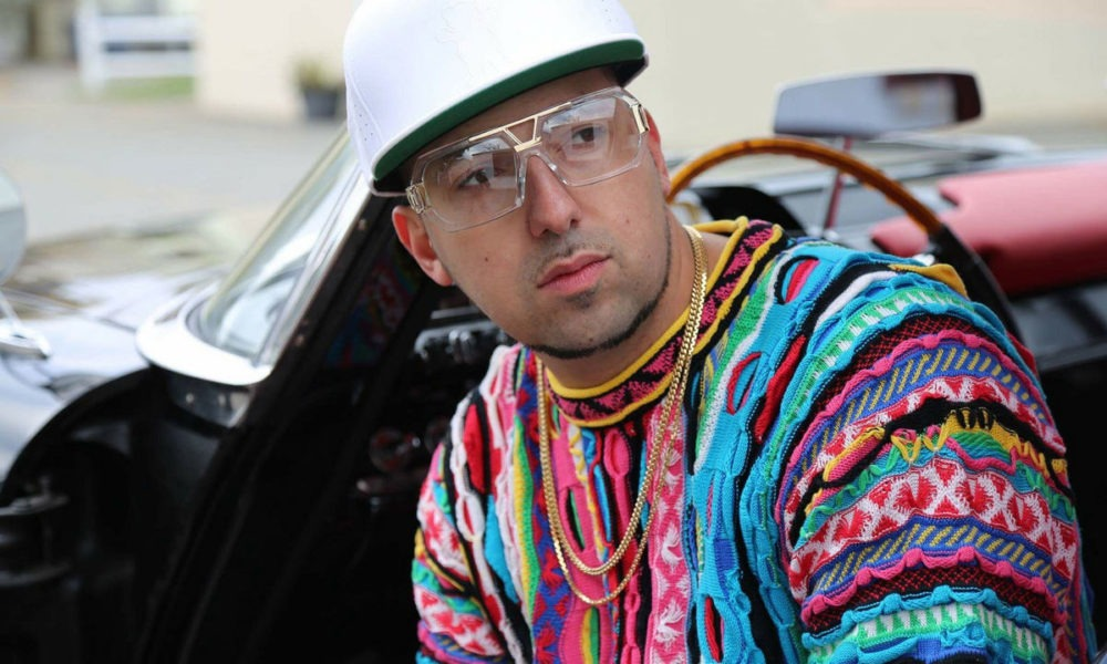 "Termanology releases 50 Bodies 6: Infinite Jewelz mixtape & ""Lost Freestyle"" video"