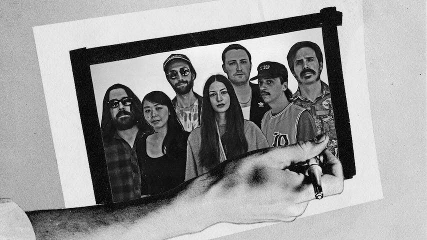 Badge Époque Ensemble Announce New Album Self Help, Share Lead Single