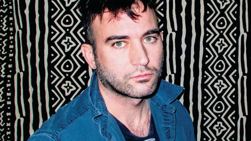 "Sufjan Stevens Shares Video for New Single ""Sugar"""
