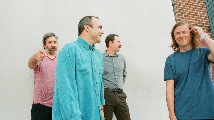 "Future Islands Release Music Video for New Song ""Moonlight"""