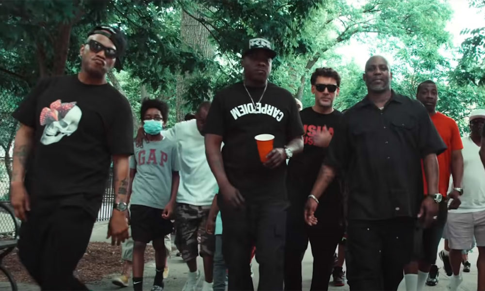 Still Bout It: The Lox & DMX surpass 1.5 million views with new video