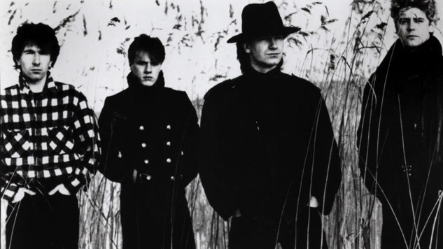 Listen to U2 Perform Songs from The Joshua Tree on This Day in 1987