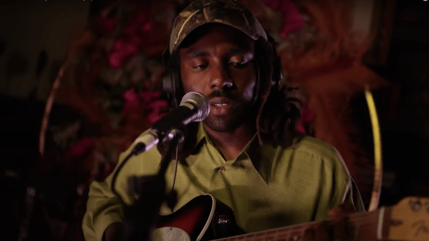 Blood Orange's Dev Hynes is Scoring Luca Guadagnino's We Are Who We Are