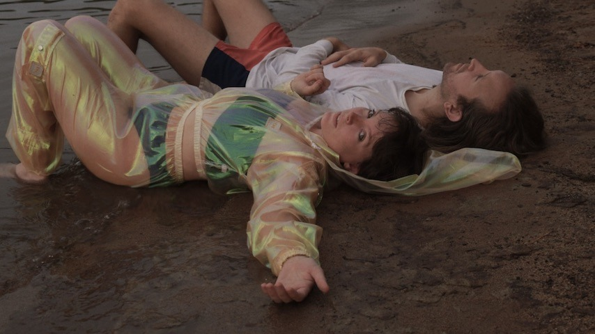 """Watch Sylvan Esso's Video for Their New Single """"Free"""""""