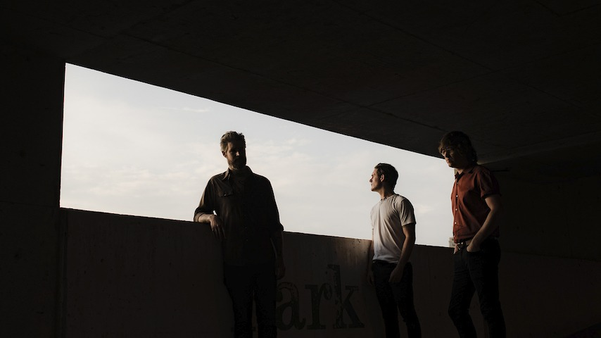 """METZ Share Video for New Single """"Youth Industrial Park"""""""